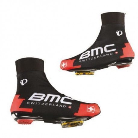 Couvre chaussures Pearl Izumi BMC Racing Team Shoe Cover