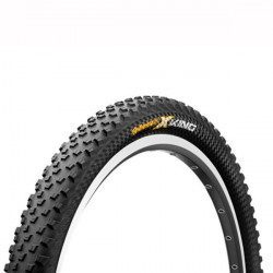 Cubierta MTB 26 pulgadas Continental X King Protection Tubetype Tubeless Ready