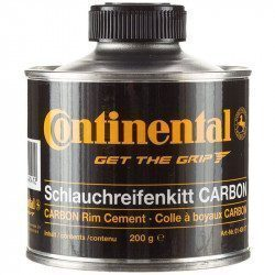 Pot de colle à boyaux Continental Carbon 200g
