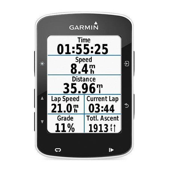 compteur v lo gps garmin edge 520. Black Bedroom Furniture Sets. Home Design Ideas