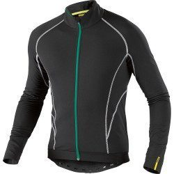 Maillot vélo manches longues Mavic Cosmic Elite Thermo