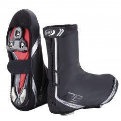 Couvre-chaussures vélo route hiver BBB WaterFlex BWS-03