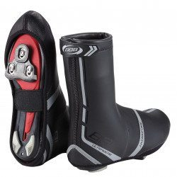 Couvre-chaussures vélo route hiver BBB UltraWear BWS-12
