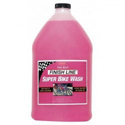 Nettoyant vélo Finish Line Super Bike Wash 3L