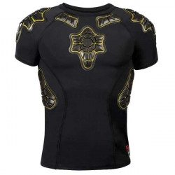 T-shirt de protection enfant G-Form Pro-X Noir