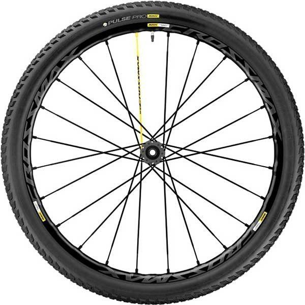 roues vtt 29 pouces mavic crossmax pro wts black boost. Black Bedroom Furniture Sets. Home Design Ideas