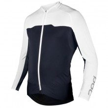 Maillot vélo manches longues Poc AVIP LS Jersey