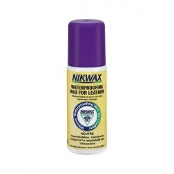 Crema impermeabilizante Nikwax Aqueous Waterproofing 125ml