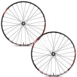 Ruedas MTB 29 pulgadas Fulcrum Red Passion 3 Boost eje 15x110mm del. y 12x148mm tras.