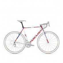 Kit cadre cyclo-cross Focus Mares CX 3.0 carbone