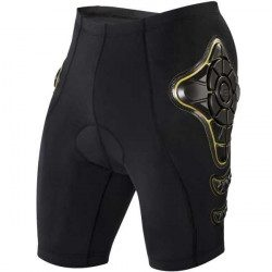 Short de protection VTT G-Form Pro-B Noir