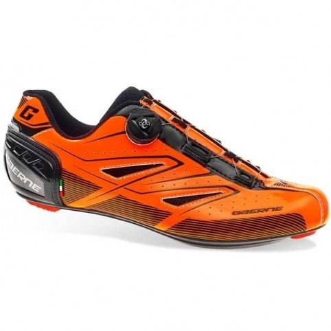 Vélo G Carbon Gaerne Tornado Chaussures Orange Route UZwqUd