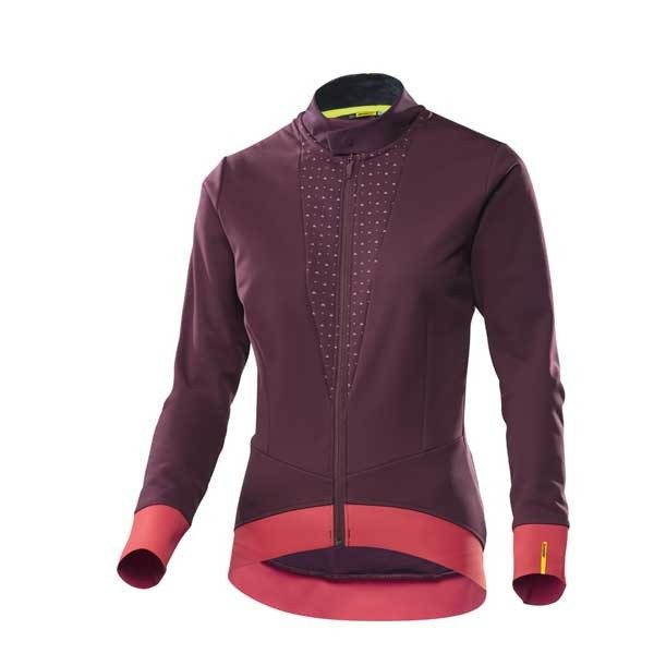 Veste Vélo Mavic Sequence Femme 2018 Hiver Thermo mwN8n0