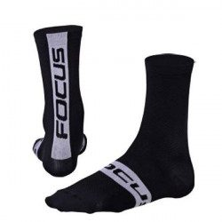 Calcetines de ciclismo Focus RC Socks altos