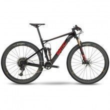VTT cross-country 29 pouces tout-suspendu BMC Fourstroke FS01 One XX1 Eagle 2018