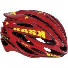 Casco de ciclismo Kask Vertigo Flag China