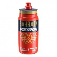 Bidon vélo Elite Fly Bahrain-Merida 2018 550ml
