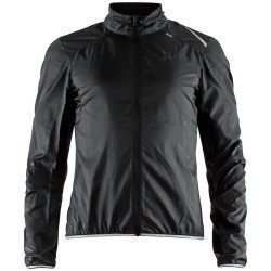 Chaqueta ciclista impermeable Craft Lithe