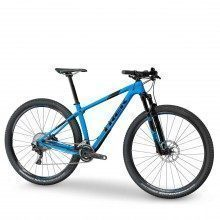 VTT cross-country 29 pouces semi-rigide Trek Procaliber 9.7 Waterloo Blue 2018