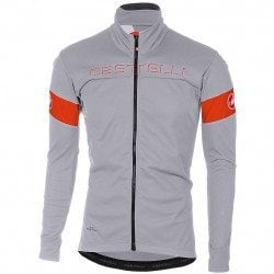 Veste vélo mi-saison Castelli Transition Jacket