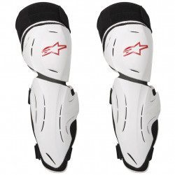 Protections combo genou-tibia Alpinestars A-Line