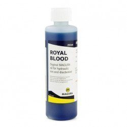 Aceite mineral Royal Blood para frenos de disco hidraúlico MTB
