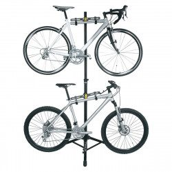 Doble soporte para bicicletas TOPEAK TWO UP TUNE UP BIKE STAND