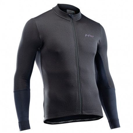 Maillot vélo manches longues Northwave Extreme Polar 2021