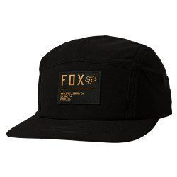 Casquette lifestyle Fox Racing Non Stop 5 panel