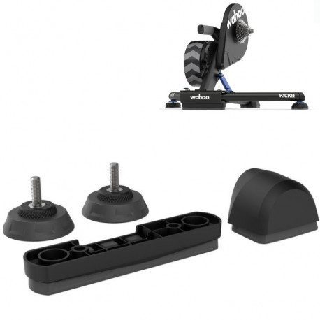 Kit Wahoo Axis pour home trainer Kickr Power